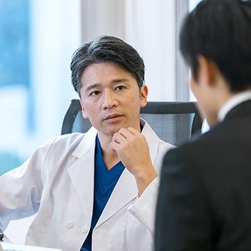 AGAの検査を受けるなら!皮膚科と専門病院のどちらがいいの?