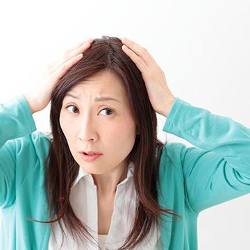 円形脱毛症になるメカニズムやきっかけは?原因やケアについてのまとめ