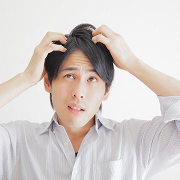 そもそも「薄毛」って何?