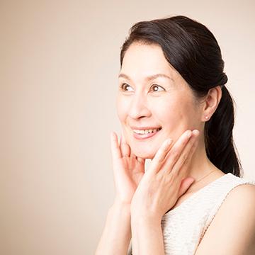 つむじが薄いと感じたら!女性の薄毛の原因と対策