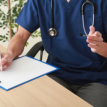 AGAの検査は保険適用外?治療費を抑える方法はあるの?