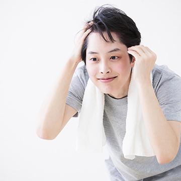 血行不良は抜け毛の原因!血流促進のための対策方法
