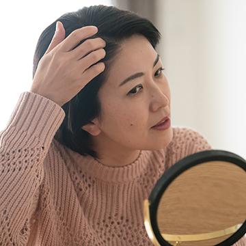女性の抜け毛の原因は?ストレスが主なのは本当なの?