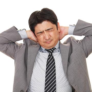 ストレスと抜け毛は密接な関係にある!メカニズムや特徴まとめ