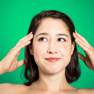 円形脱毛症でかゆみが出るのはなぜ?原因と対策方法とは