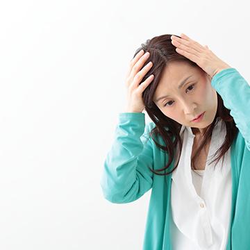 円形脱毛症は自然治癒する?メカニズムと早く治す方法