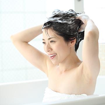 正しいシャンプーの方法を身につける!育毛に良いノウハウまとめ