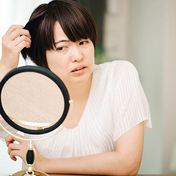薄毛に悩む女性必見!AGAの治療って本当に効果があるの?