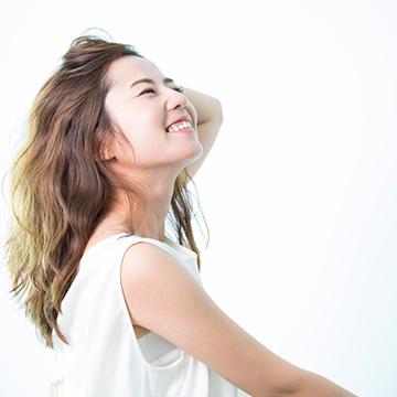 女性の薄毛を改善するには?未来のきれいな髪を作るために知っておきたいこと