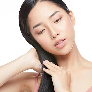 薄毛に悩む女性におすすめのシャンプーの選び方と髪の洗い方