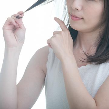 髪の毛が生える仕組みとは?