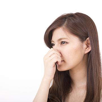 頭皮の臭いの原因は?正しい対処法で改善を目指そう