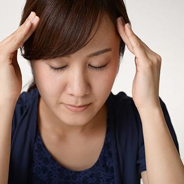 抜毛症の原因と対処法とは?ゆっくりと改善を目指そう