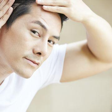 薄毛の原因はここにあり!5αリダクターゼとの因果関係と薄毛対策を解説