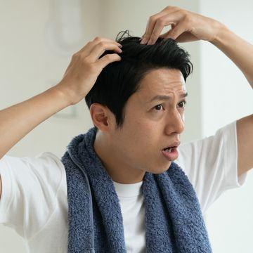 べたつく頭皮の脂をすっきり解決!頭皮環境を整える方法とは