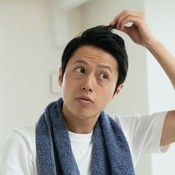 30代で白髪が気になり始めたら読んでほしい!白髪予防と対策について