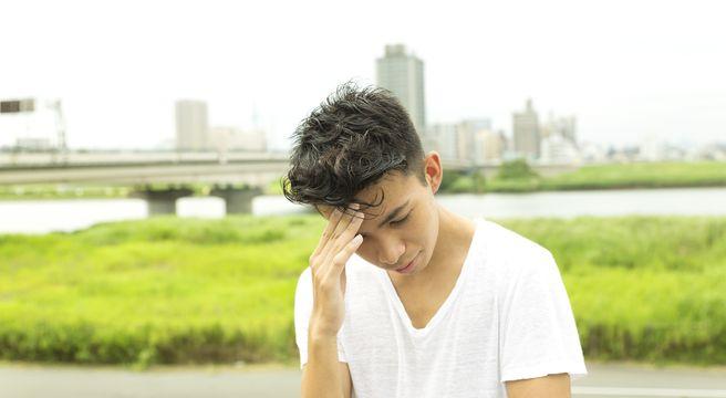 AGAで悩む高校生が増えているって本当?原因と対策とは?