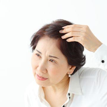AGAはどのくらいの期間で薄毛が進むの?3つの進行パターンとは?