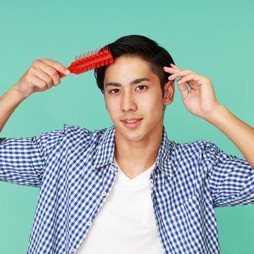 薄毛の原因は毛周期の乱れが原因?毛周期の正常化を目指すケア方法とは?