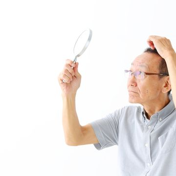 男性型脱毛症(AGA)の原因物質!?5αリダクターゼとは?