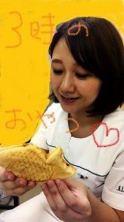 本日の札幌サロン