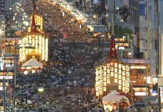 7月の京都は・・・