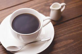 コーヒーとチョコレートの罠