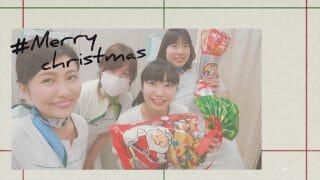 クリスマス、、、