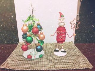 クリスマス気分♪