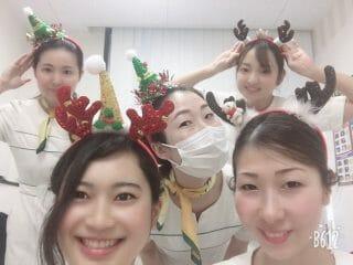 メリー♡クリスマス!!