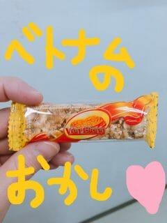 外国のお菓子♪