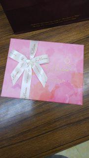 ホワイトデーの贈り物☆