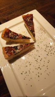 トロトロのピザを求めて・・・・