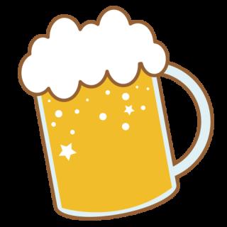 ビールの美味しい時期ですね!