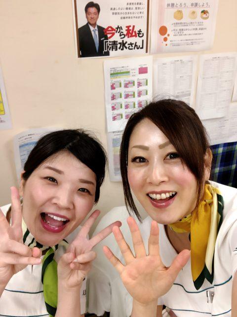 スタッフ紹介(^^)/頭皮の血行不良とIGF-1の関係
