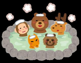 お風呂の適温