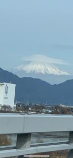 ☆富士山☆