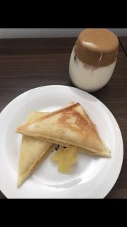 おうちでカフェ気分