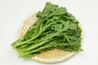 今日は菜っ葉の日ですよ☺️