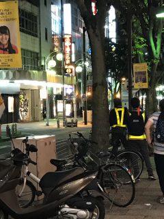 豊橋のヒーロー~夜の街~