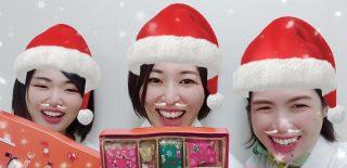 メリークリスマス(^^)/