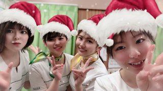 メリークリスマス!いぶ!!