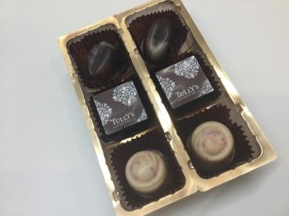 Happy★Chocolate