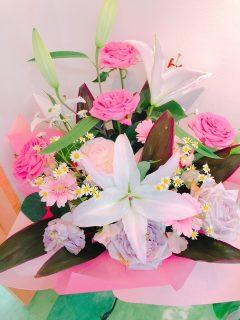 今週のお花🌼