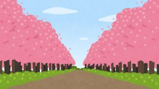 春〜spring〜