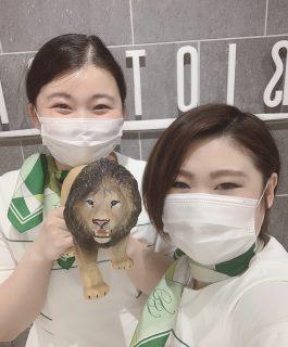 マスコットキャラクター★