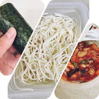 Ikumou食★part1
